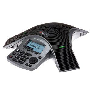 TELÉFONO DE CONFERENCIA IP AVANZADO IP 5000