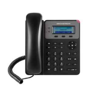 TELÉFONO GXP1610/GXP1615, HD, IP PEQUEÑAS EMPRESAS