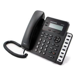 TELÉFONO GXP1628, HD, IP, GIGABIT PEQUEÑAS EMPRESAS