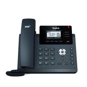 TELÉFONO IP DE GAMA ALTA 3 CUENTAS SIP-T40P