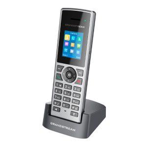 TELÉFONO IP DECT INALÁMBRICO DP722