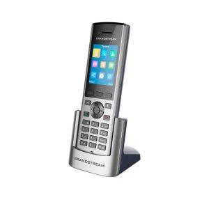 TELÉFONO IP DECT INALÁMBRICO DP730