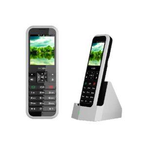 TELÉFONO WI-FI INCOM ICW-1000G SIP WLAN / WIRELESS IP