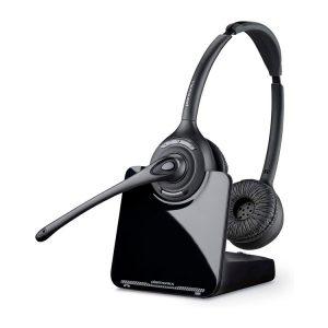 AURICULAR PARA TELÉFONO FIJO PLANTRONICS CS520
