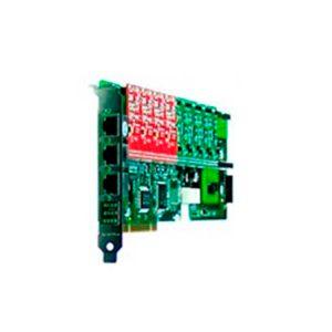 OPENVOX A1200P0012 12 FXO PORT PCI CARD