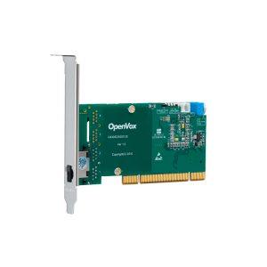 OPENVOX D130P TARJETA PCI ES AHORA EL / E1 / J1