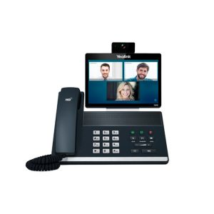 REVOLUCIONARIO TELÉFONO DE VIDEO COLABORACIÓN SIP-T49G