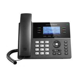 TELÉFONO CON WIFI IP HD DE GAMA MEDIA GXP1760W