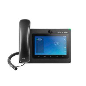TELÉFONO CON WIFI Y ANDROID GXV3370
