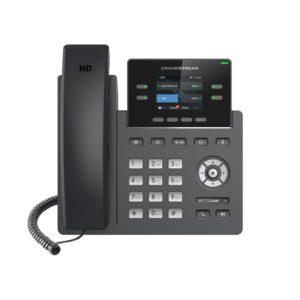 TELEFONO GRANDSTREAM GRP2612(P/W)